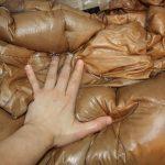 ダウンジャケット/コートを手洗い※クリーニング代の節約