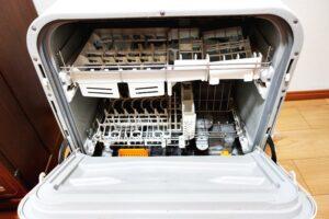 Panasonic 食器洗い乾燥機 NP-TM8を